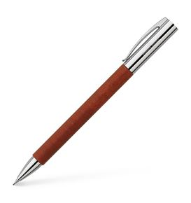 Faber-Castell - Propelling pencil AMBITION pearwood