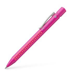 Faber-Castell - Mechanical pencil Grip 2010 0.5 pink-orange