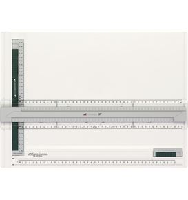 Faber-Castell - TK-System drawing board DIN A3