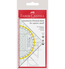 Faber-Castell - Triangle small 14cm
